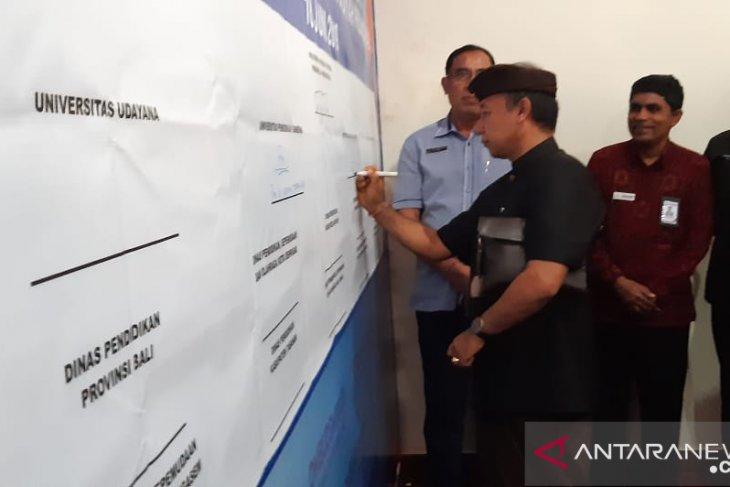 ISI Denpasar utamakan kualitas calon mahasiswa baru